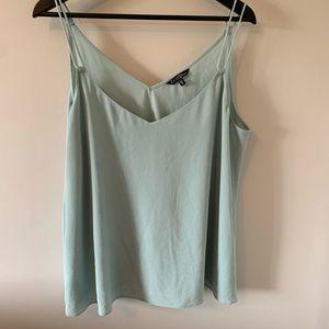 2/$18 Pretty / Pastel Green / Camisole